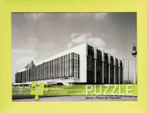 Puzzle Berlin – Palast der Republik