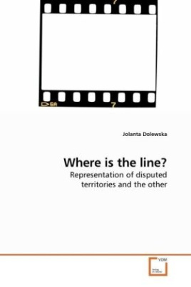 Where is the line?