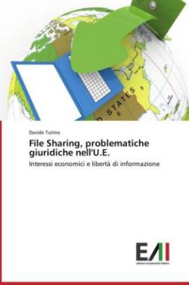 File Sharing, problematiche giuridiche nell'U.E.