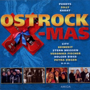 Ost-Rock X-Mas