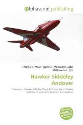 Hawker Siddeley Andover