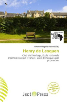 Henry de Lesquen