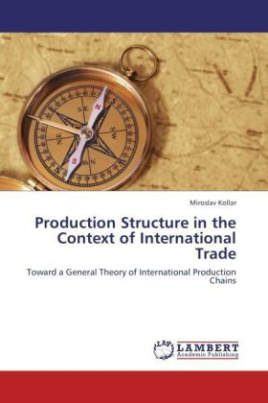 Production Structure in the Context of International Trade