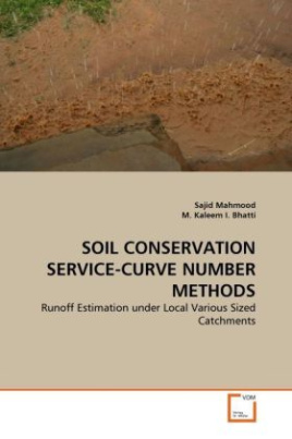 SOIL CONSERVATION SERVICE-CURVE NUMBER METHODS