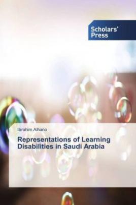 Representations of Learning Disabilities in Saudi Arabia