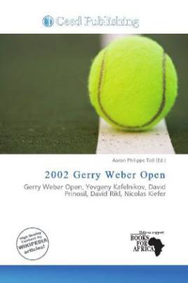 2002 Gerry Weber Open