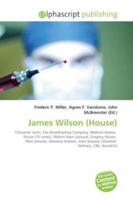 James Wilson (House)