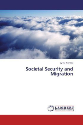 Societal Security and Migration