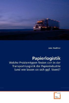 Papierlogistik