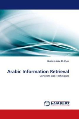 Arabic Information Retrieval