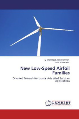 New Low-Speed Airfoil Families