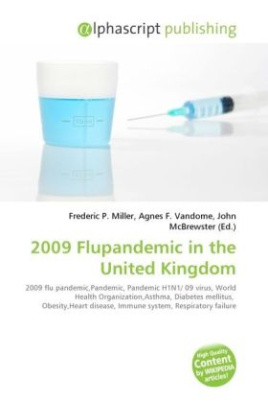 2009 Flupandemic in the United Kingdom