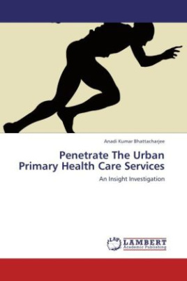 Penetrate The Urban Primary Health Care Services