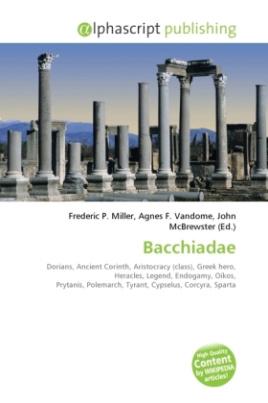 Bacchiadae