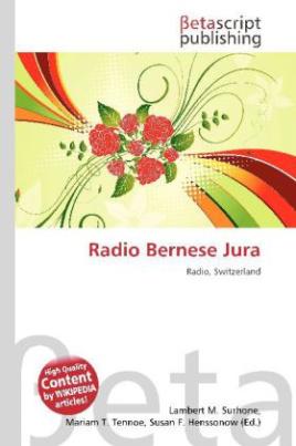 Radio Bernese Jura