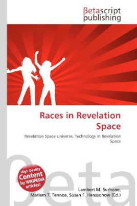 Races in Revelation Space