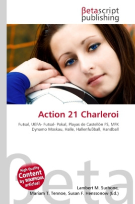 Action 21 Charleroi