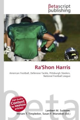 Ra'Shon Harris