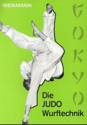 Die Judo Wurftechnik