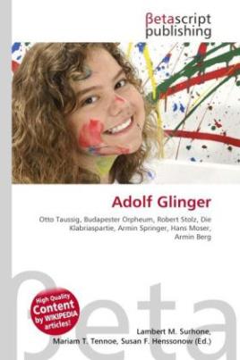Adolf Glinger