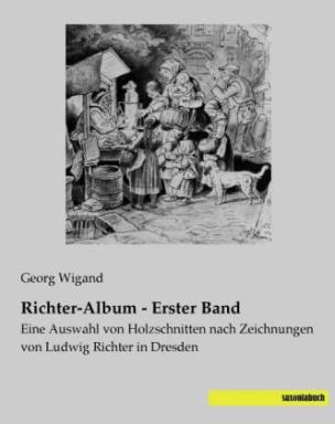 Richter-Album - Erster Band
