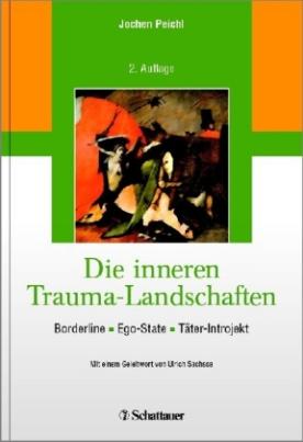 Die inneren Trauma-Landschaften