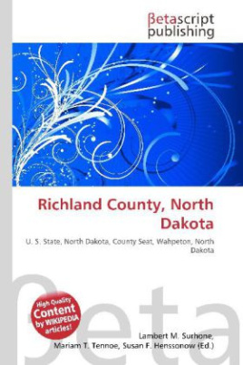 Richland County, North Dakota
