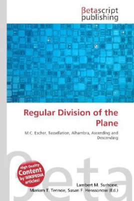 Regular Division of the Plane
