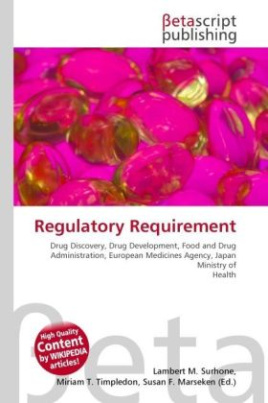 Regulatory Requirement