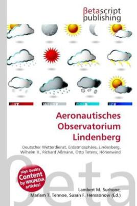Aeronautisches Observatorium Lindenberg