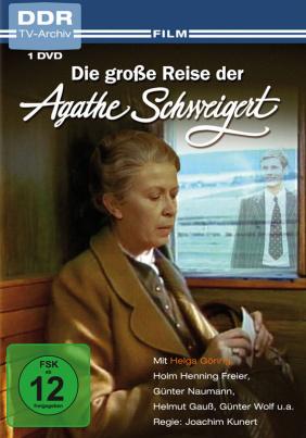 Die große Reise der Agathe Schweigert (DDR TV-Archiv)