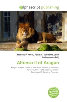 Alfonso II of Aragon