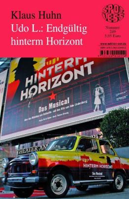 Udo L. - Endgültig hinterm Horizont - spotless Nr. 249