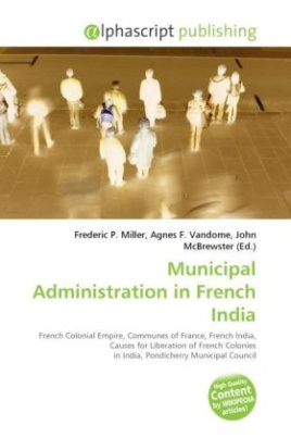 Municipal Administration in French India
