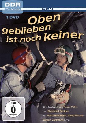 Oben geblieben ist noch keiner (DDR TV-Archiv)