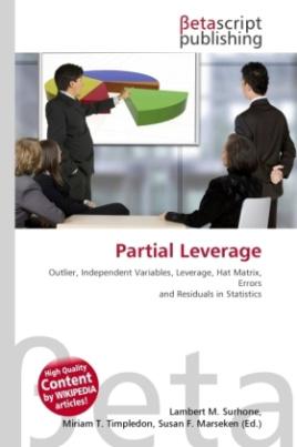 Partial Leverage