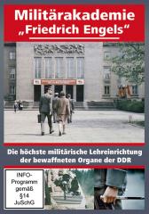 Militärakademie Friedrich Engels