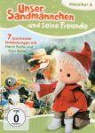 Unser Sandmännchen-Klassiker 6 - Spannende Erlebnisse mit Herrn Fuchs und Frau Elster