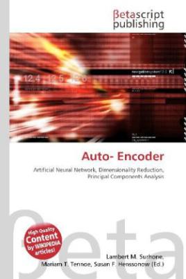 Auto- Encoder