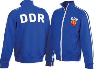 DDR-Retro-Jacke, M