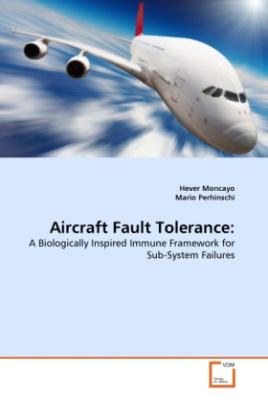 Aircraft Fault Tolerance: