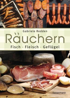 Räuchern - Fisch, Fleisch, Geflügel (HC)