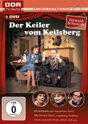Der Keiler vom Keilsberg (DVD)