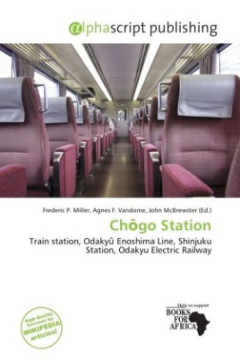 Ch go Station