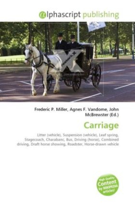 Carriage