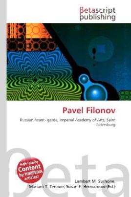 Pavel Filonov