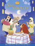 Die original Disney-Filmcomics - Susi und Strolch
