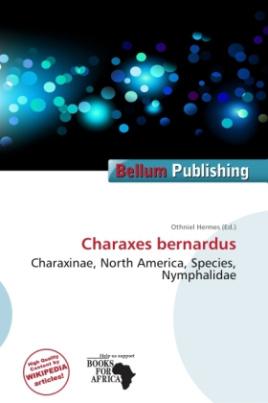 Charaxes bernardus