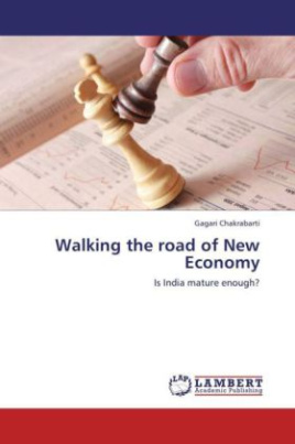 Walking the road of New Economy