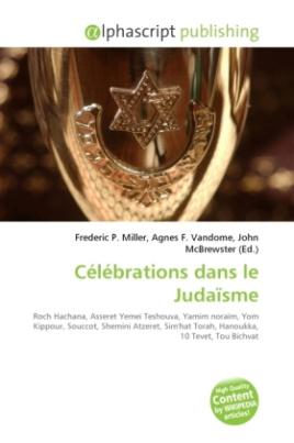 Célébrations dans le Judaïsme
